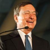 Draghi réussit son opération de charme