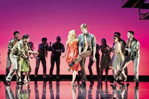 West Side Story, le musical absolu