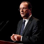 Compétitivité: Hollande reprend la main