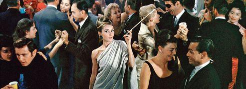 Audrey Hepburn,le diamant éternel