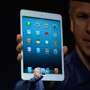 Les fans d'Apple vendent leur vieil iPad