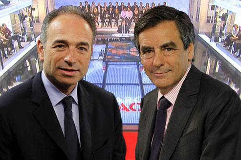 Copé/Fillon : un débat digne et tout à l'honneur de l'Ump.