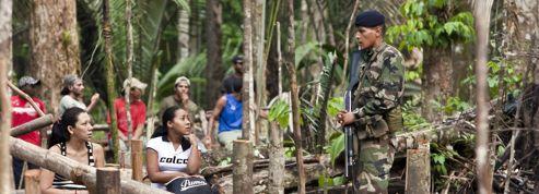 Sept millions d'euros en pépites d'or rapatriés de Guyane