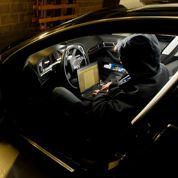 Vols de voiture : le «mouse-jacking»