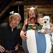 Astérix et Obélix délogent Taken 2