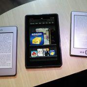 Le Kindle Fire d'Amazon débarque en France