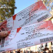 Les Stones choisissent Paris pour leur retour