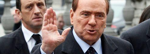 Silvio Berlusconi renonce aux législatives