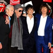 The Rolling Stones au Trabendo : complet !