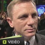 Craig «espère être un meilleur Bond!»