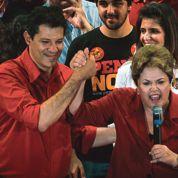 La gauche brésilienne à l'assaut de São Paulo