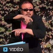 Ai Weiwei s'empare de Gangnam Style