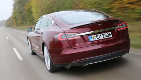 Ce soin dans la conception se retrouve dans la finition du véhicule, digne du haut de gamme allemand. (DR)