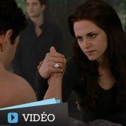 Twilight 5 : le bras de fer de Kristen Stewart