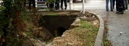 Orages dans le Var : les corps des deux étudiants retrouvés