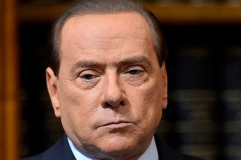 Le Cavaliere a été condamné à quatre ans de prison par le parquet de Milan