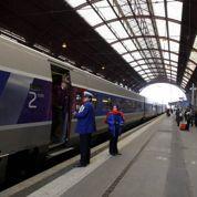 Un rapport épingle les tarifs du TGV Est