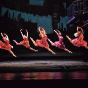 West Side Story , une cure de jouvence