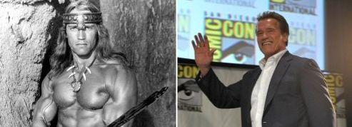 Schwarzenegger reprend le rôle de Conan le Barbare