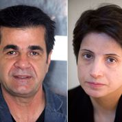 Le prix Sakharov pour deux dissidents iraniens