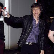 The Rolling Stones à Paris, pour le plaisir