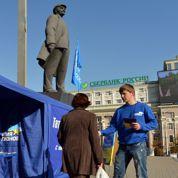 Ukraine: législatives test pour Ianoukovitch