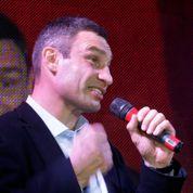 Ukraine : un boxeur sur le ring politique