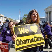 La bataille pour la santé déchire l'Amérique