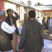 Un kamikaze vise une mosquée en Afghanistan
