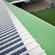 Le football mise sur le développement durable