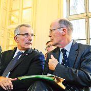 L'État conforte la SNCF dans sa réforme du rail