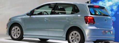 La guerre des prix des voitures s'intensifie