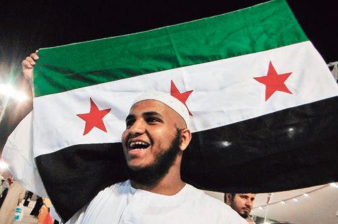 La Mecque: pas de manifestation anti-Assad
