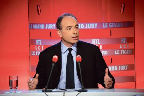 Le chef de l'État «sous-estime beaucoup le très grand mécontentement du pays réel», a déclaré Jean-François Copé, dimanche au «Grand Jury RTL - LCI - Le Figaro».