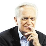 Le regard de Philippe Labro