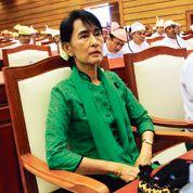 Birmanie : les grands espoirs économiques