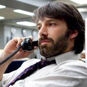 Argo premier au box-office