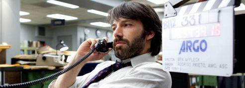 Argo décroche la première place au box-office US