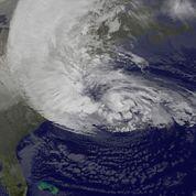 L'ouragan Sandy, «un équivalent de Xynthia»