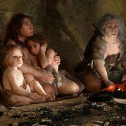 Homo sapiens et Neandertal ont coexisté
