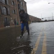 Sandy : Obama met en garde ses concitoyens