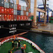 Devenu chinois, le port du Pirée retrouve la prospérité