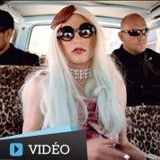 Lady Gaga ridiculisée dans un clip