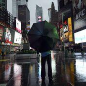 Sandy : l'économie US au point mort