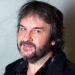 Peter Jackson, réalisateur du  Seigneur des Anneaux  et de  The Hobbit .