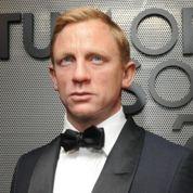 Daniel Craig, espion de cire au musée Tussauds