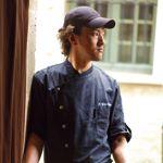 Hiroki Yoshitake, chef du restaurant Sola, est parvenu atrouver unswing élégant dansdes compositions pointues.