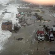 Les centrales nucléaires ont résisté à l'ouragan