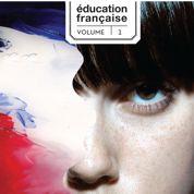 Éducation Française : la pop made in France