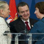 L'UE éreintée sur sa mission au Kosovo